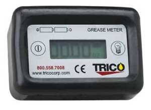 Trico 39350 Grease Meter npt 1 8 In