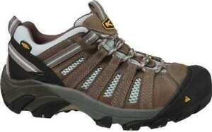 Athletic Work Shoes women stl 6 1 2m pr Keen Utility 1008823