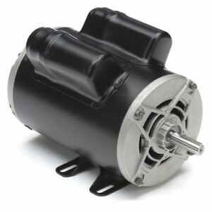 Air Compressor Motor 3 Hp 15 0a Marathon Motors 5kcr48un2654y