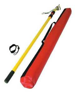 12 Ft Rescue Pole Miller By Honeywell Qp ep
