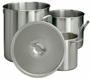 Storage Container Silver 78580