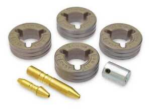 Drive Roll Kit 4 roll V grooved 0 045 Miller Electric 151027