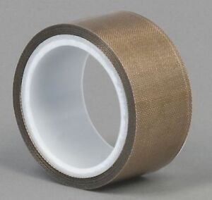 Cloth Tape 4 In X 5 Yd 4 7 Mil brown Tapecase 15d606