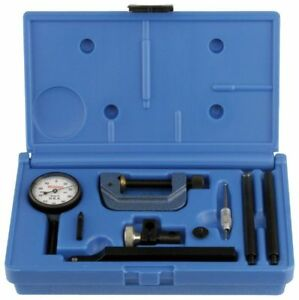 Dial Test Indicator Set 0 0 200 In