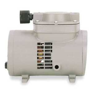 Compressor vacuum Pump 1 10 Hp 12v Thomas 907cdc18