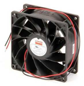 3 5 8 Square Axial Fan 12vdc Dayton 2rth9