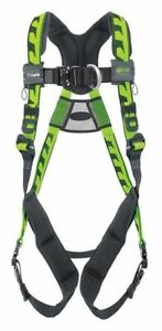 Full Body Harness Miller By Honeywell Aaf qcug