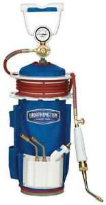 Worthington 21838 Air acetylene Kit With 1 4 In Tip