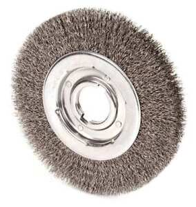 Weiler 96030 Wire Wheel Wire Brush Arbor 10 0 020