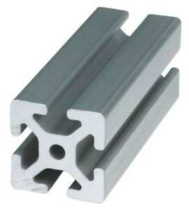 80 20 40 4040 4m Extrusion t slotted 40s 4m L 40 Mm W