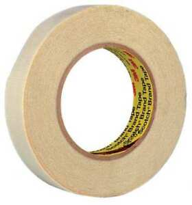 Cloth Tape 2 In X 25 Ft 54 Mil tan vinyl Zoro Select 4ymf2