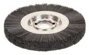 Weiler 97806 Wire Wheel Wire Brush Arbor 10 0 026