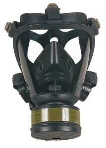 Survivair Opti fit tm Cbrn Mask l Honeywell 779000