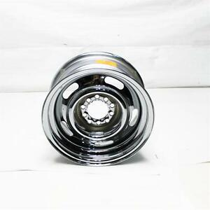 Garage Sale Speedway Gm Style 15 Inch Rally Wheel 4 5 And 4 75 Bp 15x7