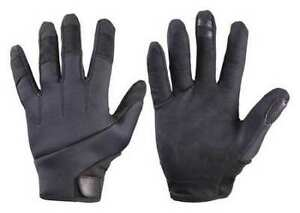 Cold Protection Gloves blk s gunn pr Turtleskin Ice 002