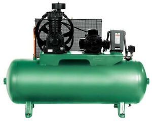 Electric Air Compressor Speedaire 35wc41
