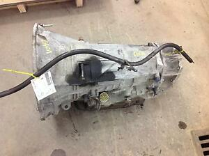 2004 2005 Dodge 1500 Automatic 4 7l 4x4 Transmission At 5speed 45rfe