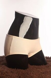 Female Black Glossy Mannequin Hips Display Panties Hand Made Manequin Hips fkh