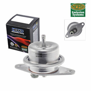 Herko Fuel Pressure Regulator Pr4007 For Ford Mercury Lincoln Escort 94 99