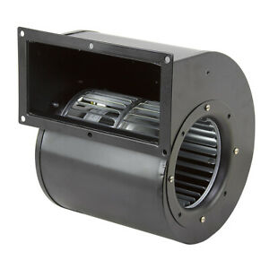 Two speed Centrifugal Blower 115 Volt Ac 428 293 Cfm Rotom R7 rb428 16 1542