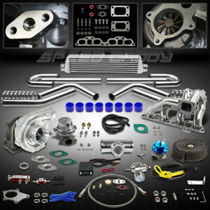 Sr20 Turbo Kit In Stock