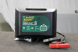 Battery Tender Power Plus Battery Charger With Remote Wifi Monitoring 022 0227