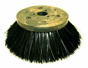 American Lincoln 13 Poly Broom Brush 8 08 03212 For Ats46 Floor Sweeper