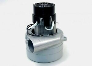 Tennant 1025106 Replacement Vacuum Motor For Floor Scrubber A5 T5 T5e P v1