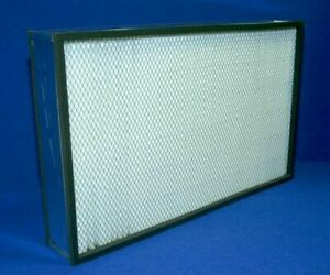 Tennant 365126 Dust Panel Filter Or 1039100am For 8200 Industrial Sweeper