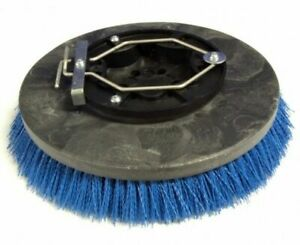 Tennant 12 Broom Brush 1025095 For Auto Floor Scrubber A5 T5 T5e 600mm