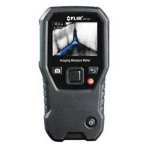 Flir Mr160 Thermal Image Moisture Metr remote Probe