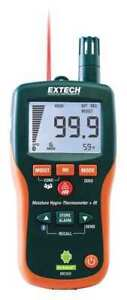 Moisture Meter with Bluetooth Extech Mo300