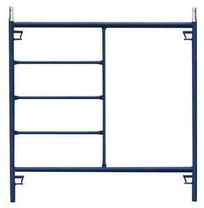 Scaffold Frame 5127 Lb Steel Metaltech M mf6060ps