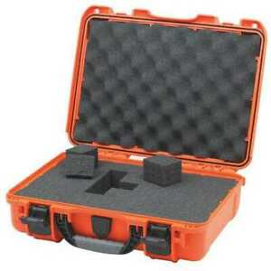 Orange Protective Case 14 3 l X 11 1 w X 4 7 d Nanuk Cases 910 1003