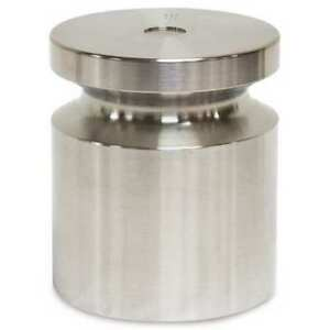 Calibration Weight 10 Lb stainless Steel Rice Lake Weighing Systems 12606