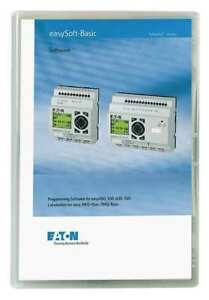 Eaton Easy soft basic Programming Software Easy500 800 Series