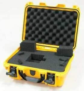 Yellow Protective Case 15 8 l X 12 1 w X 6 8 d Nanuk Cases 915 1004