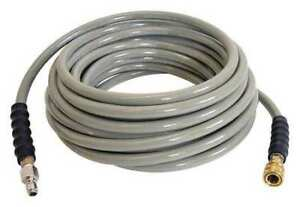 Simpson 41096 Hot Water Hose 3 8 In D 100 Ft