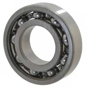 Radial Ball Bearing open 35mm Bore Dia Skf 6207 Jem
