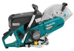 Makita Ek7651h 14 4 stroke mm4 76cc Gas Powered Concrete Saw