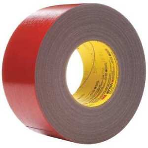 Duct Tape red 60 Yd pk12 3m 8979n