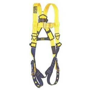 Harness Vest Style Front And Back D Ring 3m Dbi sala 1107807