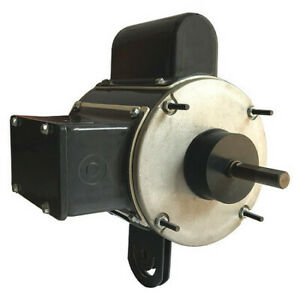 Direct Drive Blower Motor 115v 1 3 Hp Dayton Ggs_47821