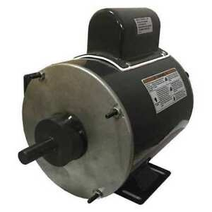 Direct Drive Blower Motor 1 Hp 40 Deg Dayton Ggs_47824