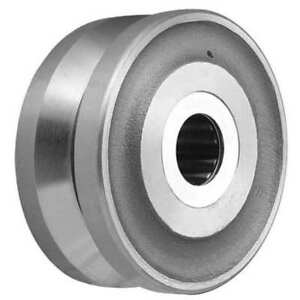 Caster Wheel forged Steel 8 In 8350 Lb Zoro Select Vf0870120