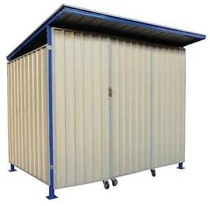 Outdoor Storage Building 345 Cu ft G6206076