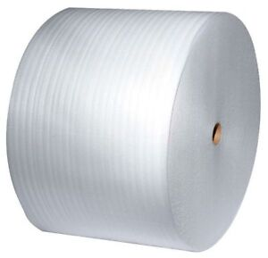 Adhesive Foam Roll Perforatedwhite Roll Width 24 In Roll Length 625 Ft