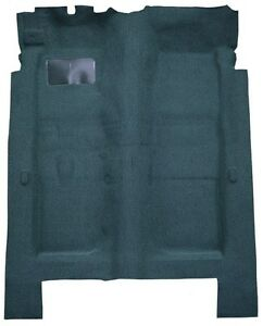 1975 1978 Ford Ltd Country Squire 4 Door Complete Cutpile Replacement Carpet Kit
