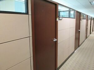 Used Office Cubicles Knoll Reff Cubicles 9 5x9 5