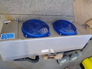 Heatcraft information on purchasing new and used for Walk in cooler fan motor